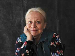 The subject Jacki Weaver doesn't want to touch