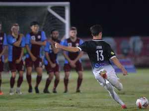 MCU win race to sign homegrown star as NPL rivals circle
