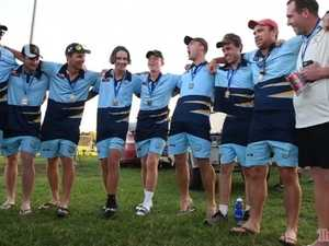 Wests claim A-grade one day premiership