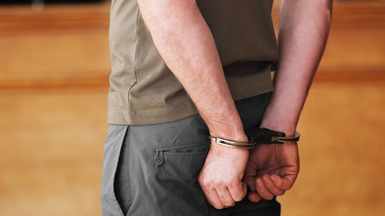 A man has been charged with serious assault.
