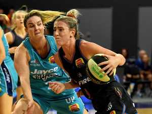 Townsville hearts broken in WNBL decider
