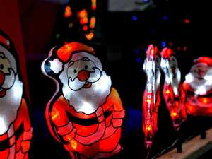MAP: Where to find the best Whitsunday light displays