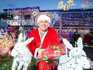 Incredible act of generosity spreads Christmas cheer