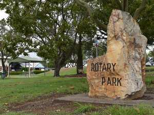 Future of Gatton park decided by council