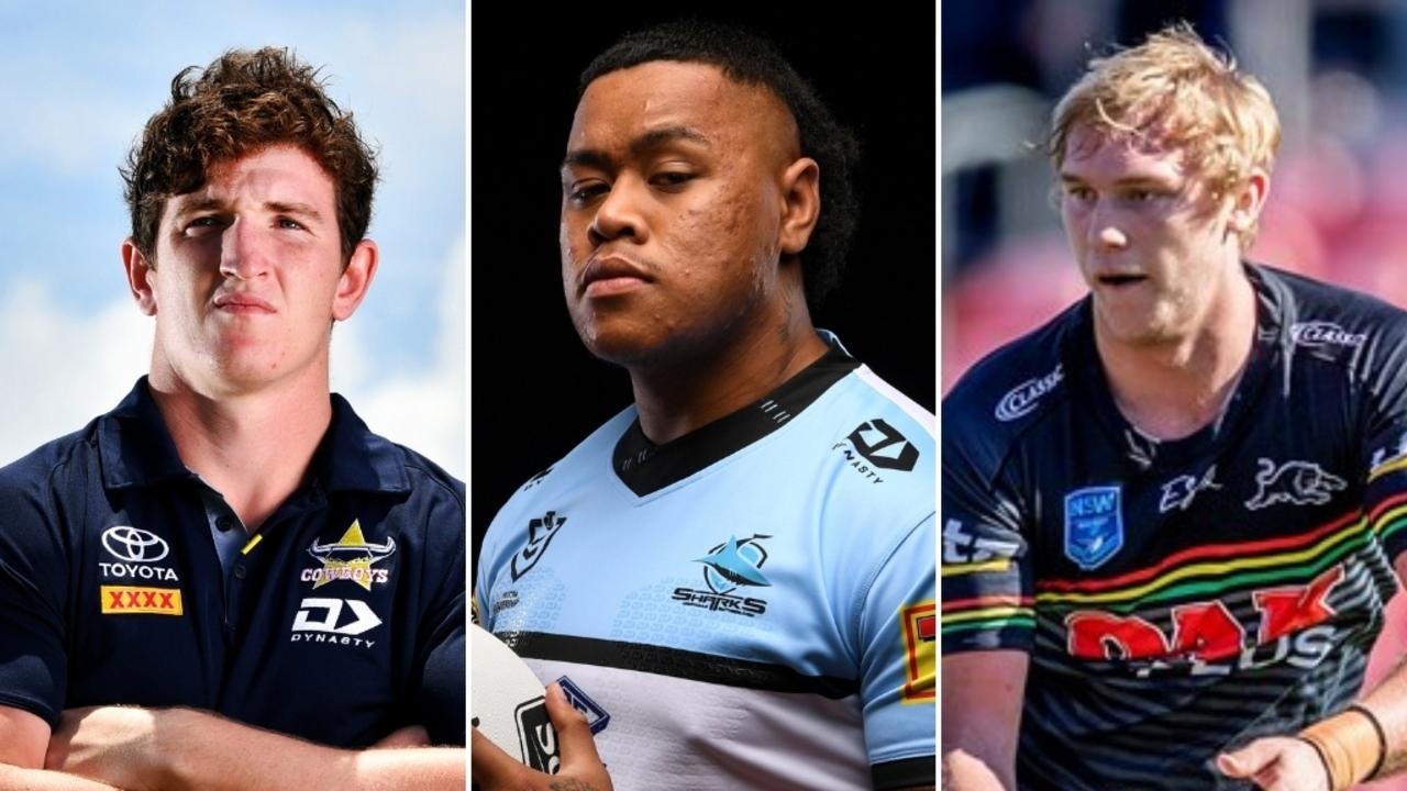 2021 KFC SuperCoach NRL Cheapie Bible: We rate the rookies