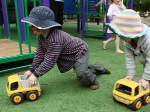 Next major step in new Whitsunday childcare centre