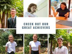 10 of the best: Local Lismore students excel in HSC