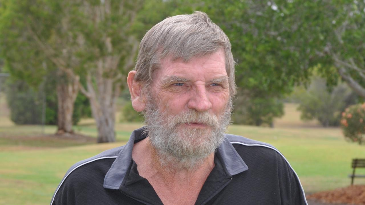 Steve Grant was single stroke winner.