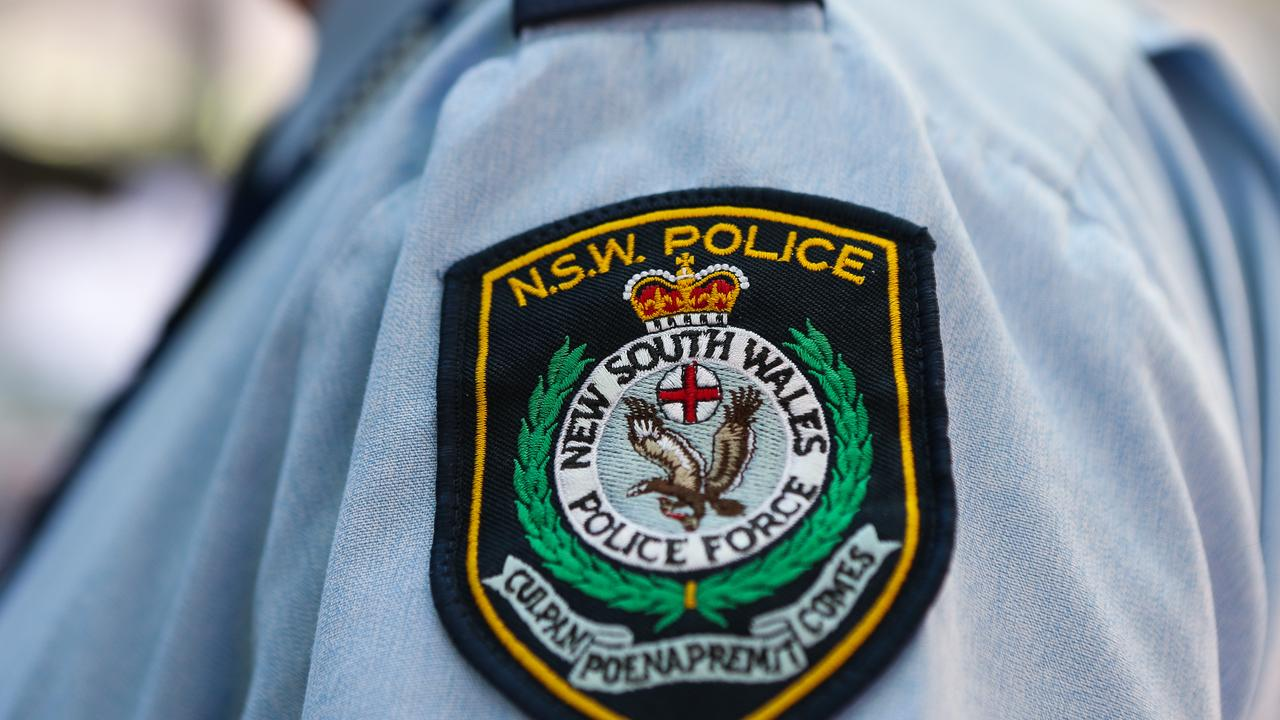 A Northern NSW man is defending a charge which arose from his alleged involvement in a Byron Bay protest in contravention of COVID-19 related public health orders. Picture: NCA Newswire / Gaye Gerard