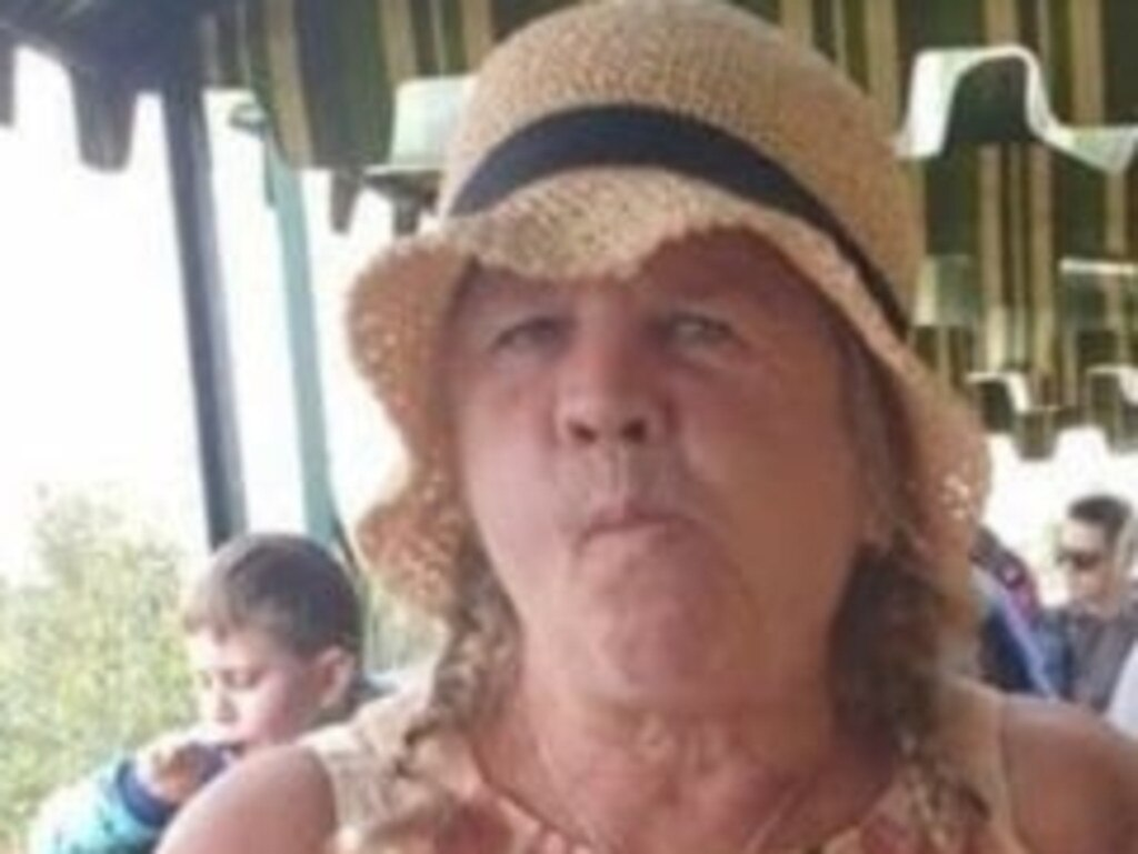 Police hold concerns over 54-year-old Donna Richardson who went missing last week.