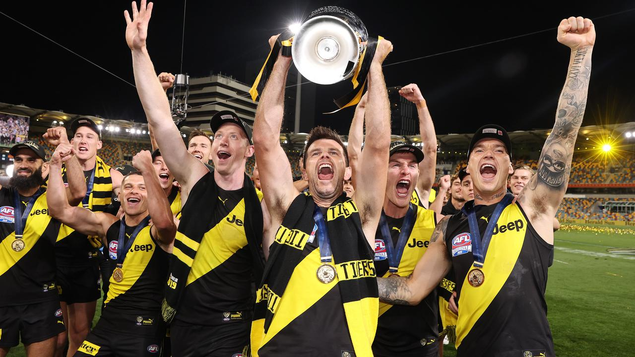 Night Grand Final could be back in 2021