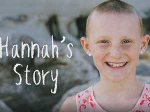 Variety of Stories - Hannah