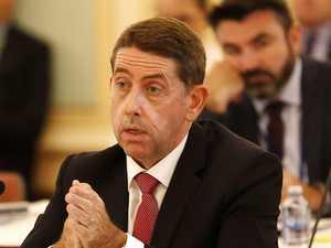 Queensland second-last for infrastructure spending