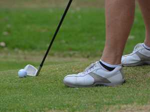 PUTTS 'N' PARS: Golfers say goodbye for Christmas