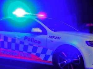 Drunk Dalby man cops fine for allegedly abusing security