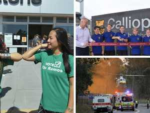 160+ PHOTOS: Moments that made Gladstone's 2020