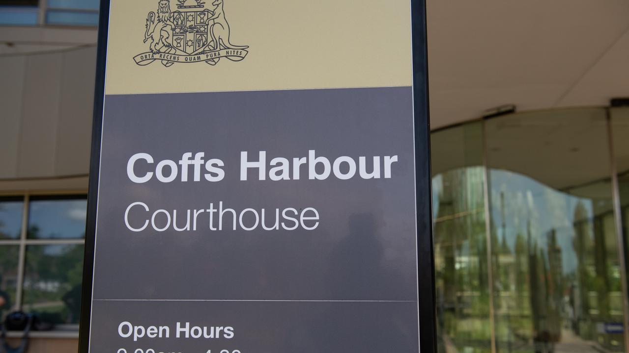 The teacher was sentenced at Coffs Harbour District Court.
