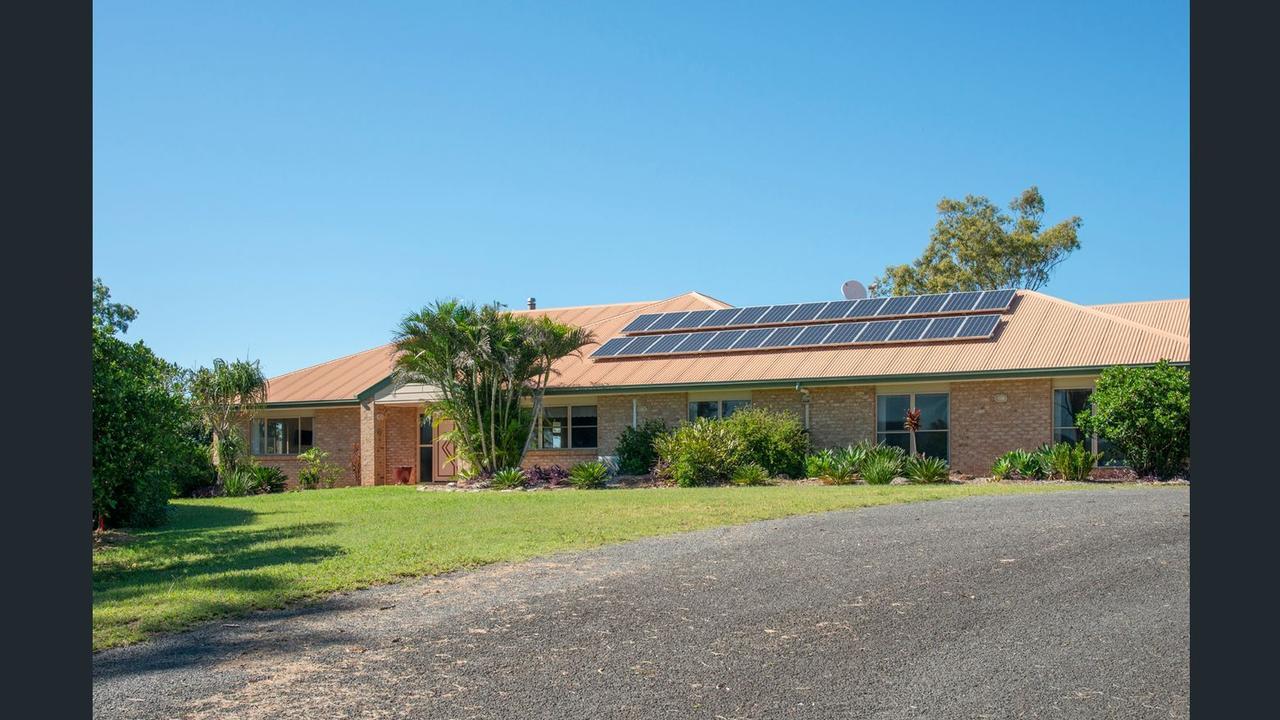 1 Pine Road, Adare, Qld 4343. Photo: Realestate.com.au