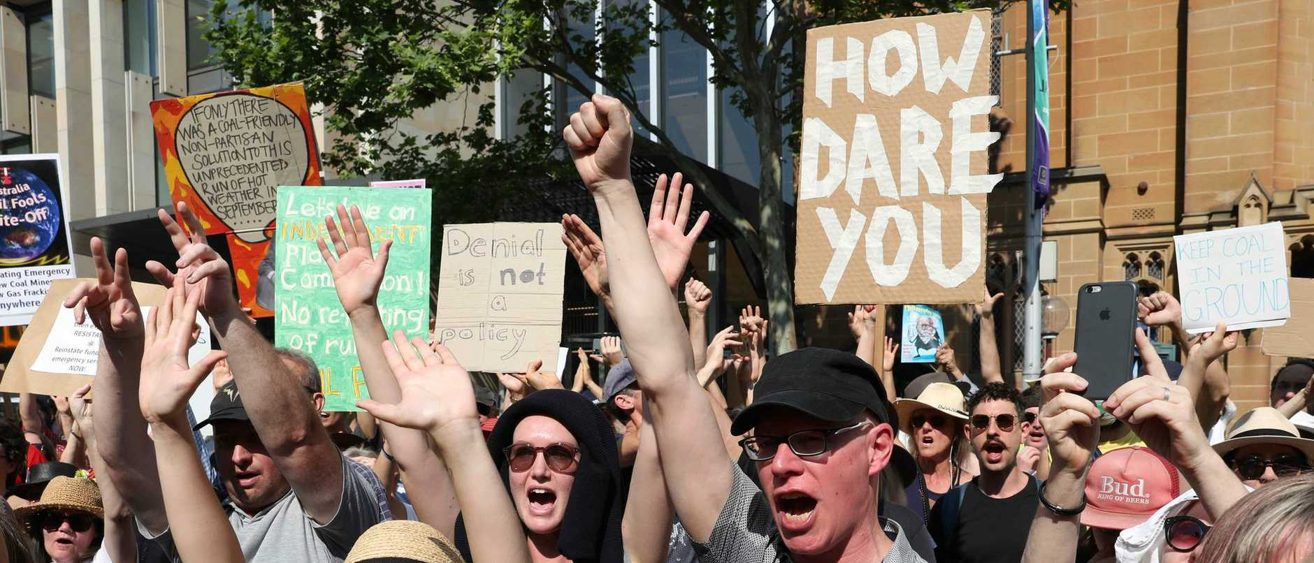 Mike O'Connor: Virtue signalling and the scramble to wokeness