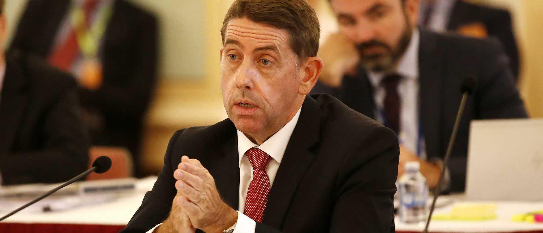 Queensland second-last for infrastructure spending: Report