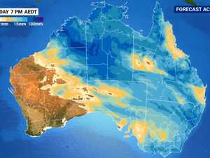 Mackay weather: What to expect on Christmas Day