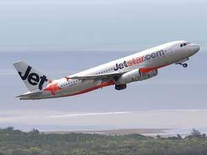 Jetstar suspends some flights from Sydney