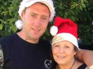 True Christmas miracle for murdered man's family