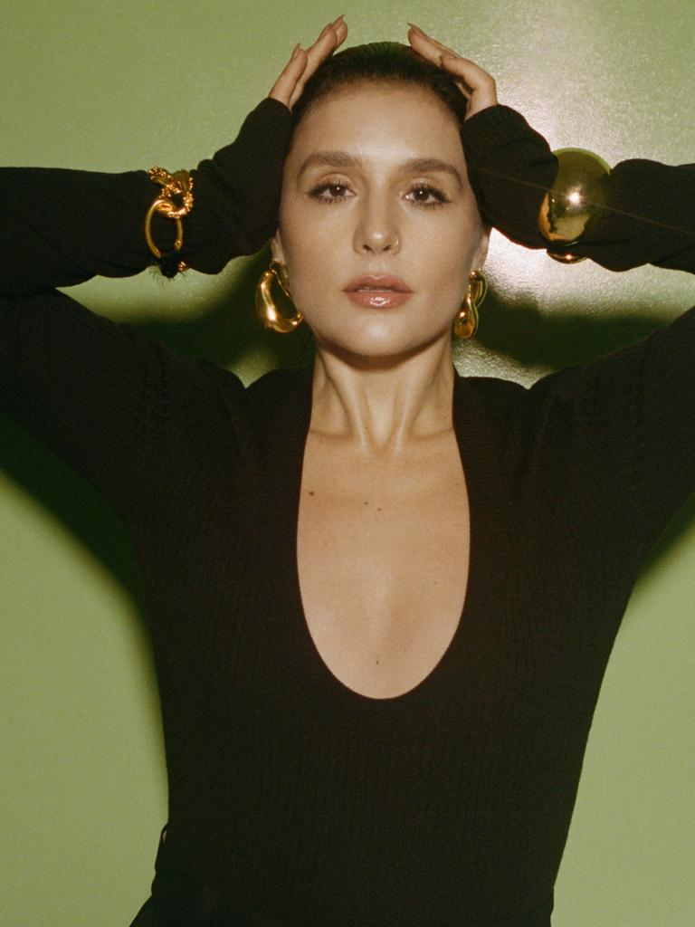 Jessie Ware soundtracked home dancefloors in 2020. Picture: Universal