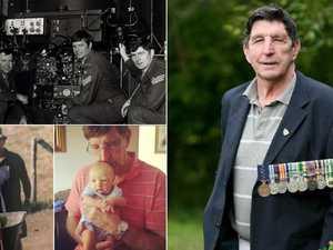 'He was a lovely, lovely man': Farewell John McNeill