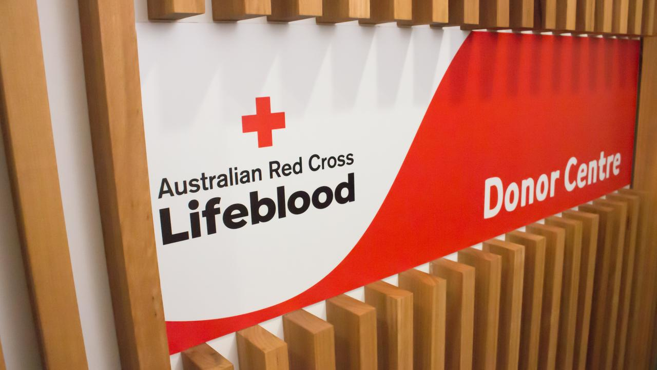 Australian Red Cross Lifeblood needs blood and plasma donors in Rockhampton and in Gladstone. Picture: Contributed