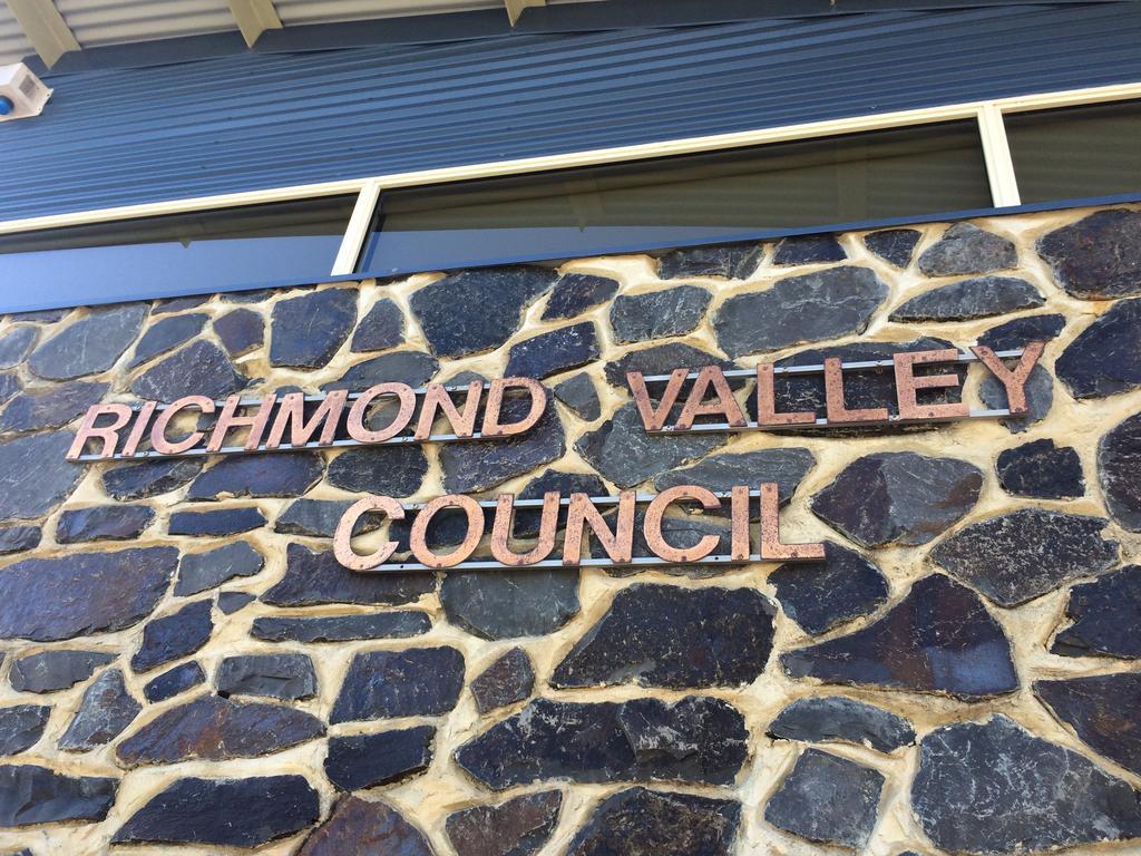 Richmond Valley Council, Casino. Photo: Jasmine Burke