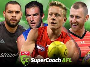 The 11 biggest bargains of KFC SuperCoach 2021
