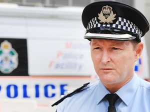 Cops slam claims ambos can't get through border