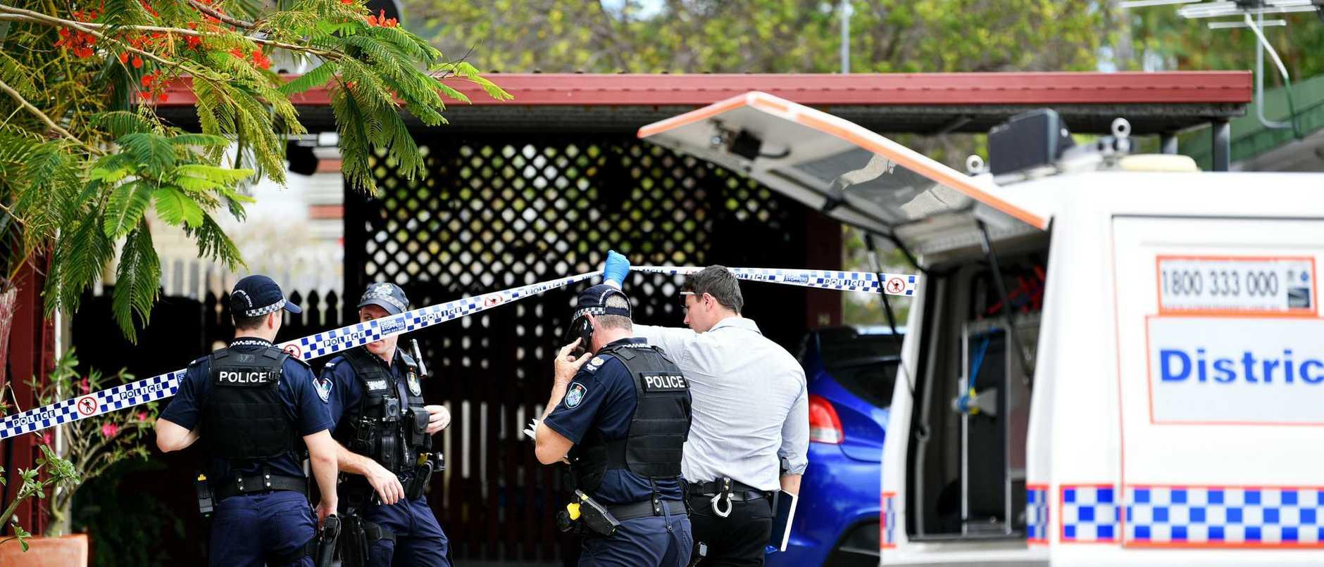 Gulliver deaths: Police probe DV link as parents die in suspected murder-suicide