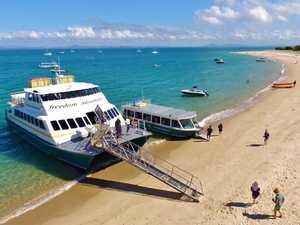 QLD marine tourism operators allowed capacity