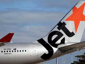 GROUNDED: Jetstar suspends flights into the Whitsundays