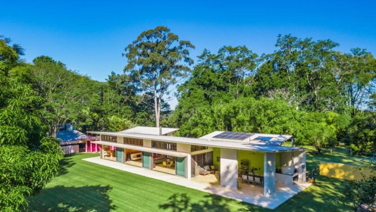 This award-winning home was snapped up by savvy buyers.