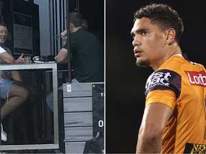 Photo bombshell reveals Broncos double blow
