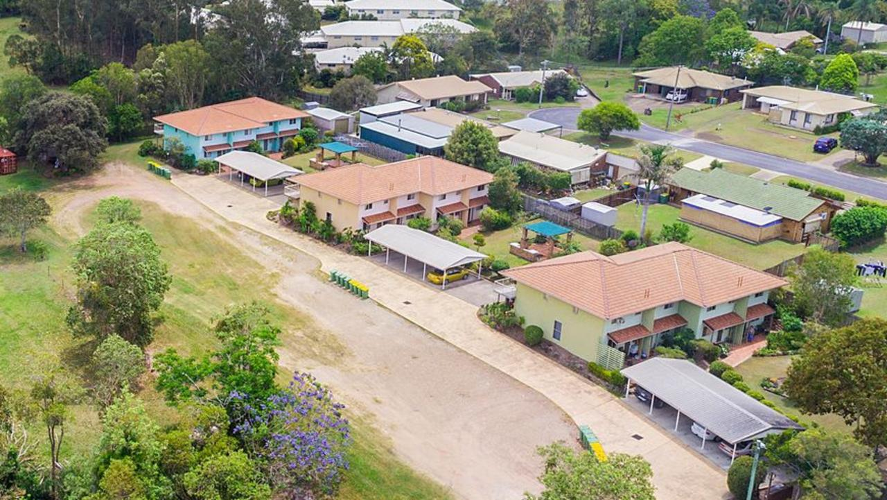 1 Currambine Ave, Gympie
