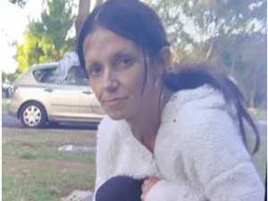 Police scour bushland for missing Brisbane woman