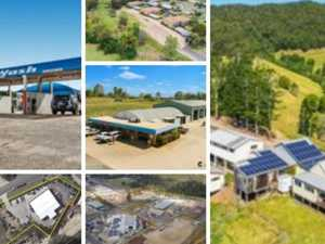 REVEALED: Gympie's 10 most expensive property sales in 2020