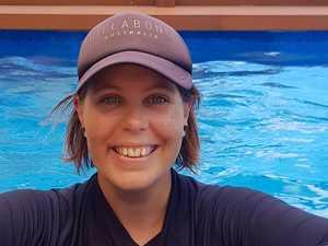 Bowen swim teacher takes out state crown