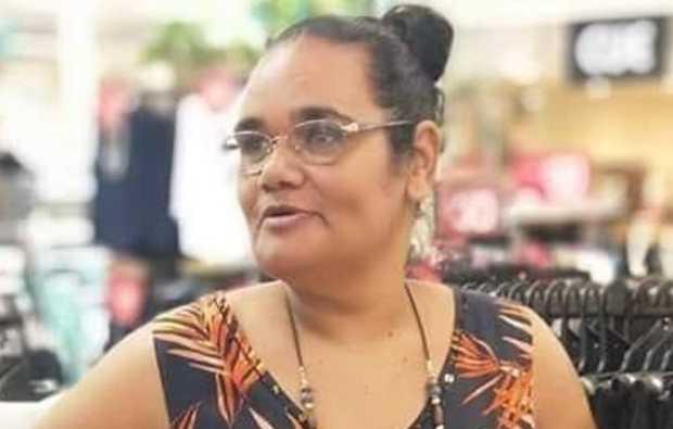 Rebecca Walker died in a suspected murder-suicide this week.