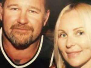 Bikie boss' killer may be among mourners at funeral