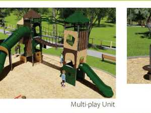 The Coffs Coast playgrounds in line for upgrades in 2021