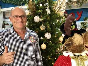 Looming bypass can't dampen Christmas cottage chief's spirits