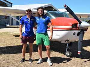 Skydiving adventures reach new heights in Mackay