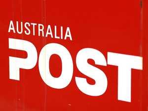 Case against ex-Aus Post boss could stay secret