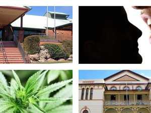 INSIDE: 20 of the Fraser Coast's biggest court cases