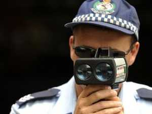 The $349 offence cops are targeting
